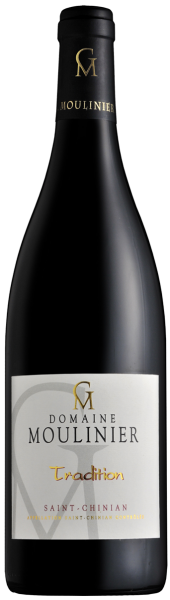 Domaine Moulinier Tradition Rouge 2019