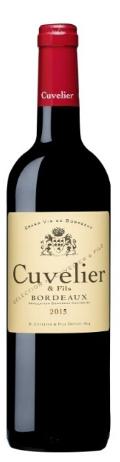 Cuvelier et Fils Bordeaux 2015