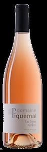 Domaine Piquemal Les Terres Grillées Rosé 2020 AOP Côtes du Roussillon Villages