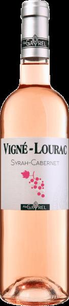 Vigné-Lourac Côte du Tarn Syrah-Cabernet Rosé 2019
