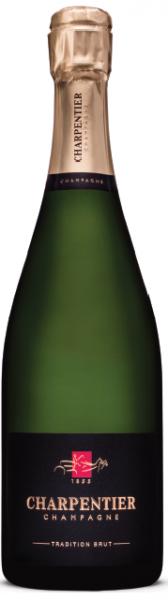 Champagne Charpentier Tradition