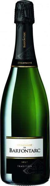 Champagne de Barfontarc Tradition Brut 3L