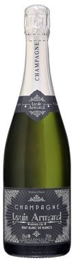 Champagne Louis Armand Blanc de Blancs Premier Cru